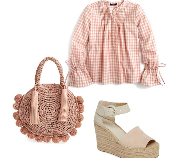 Spring Fashion Round Up