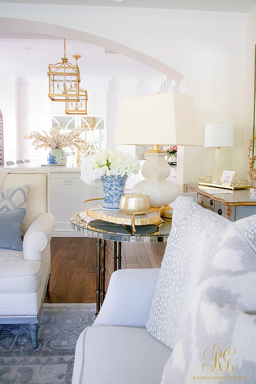 Spring Home Tour Randi Garrett Design