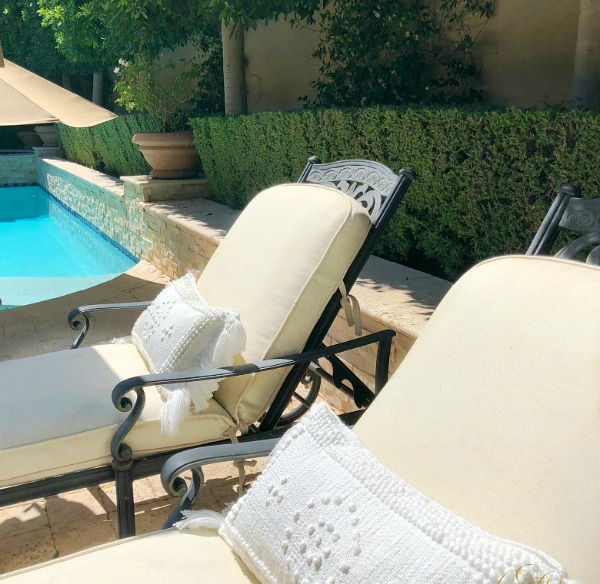 3 Tips for the Creating the Ultimate Outdoor Summer Space