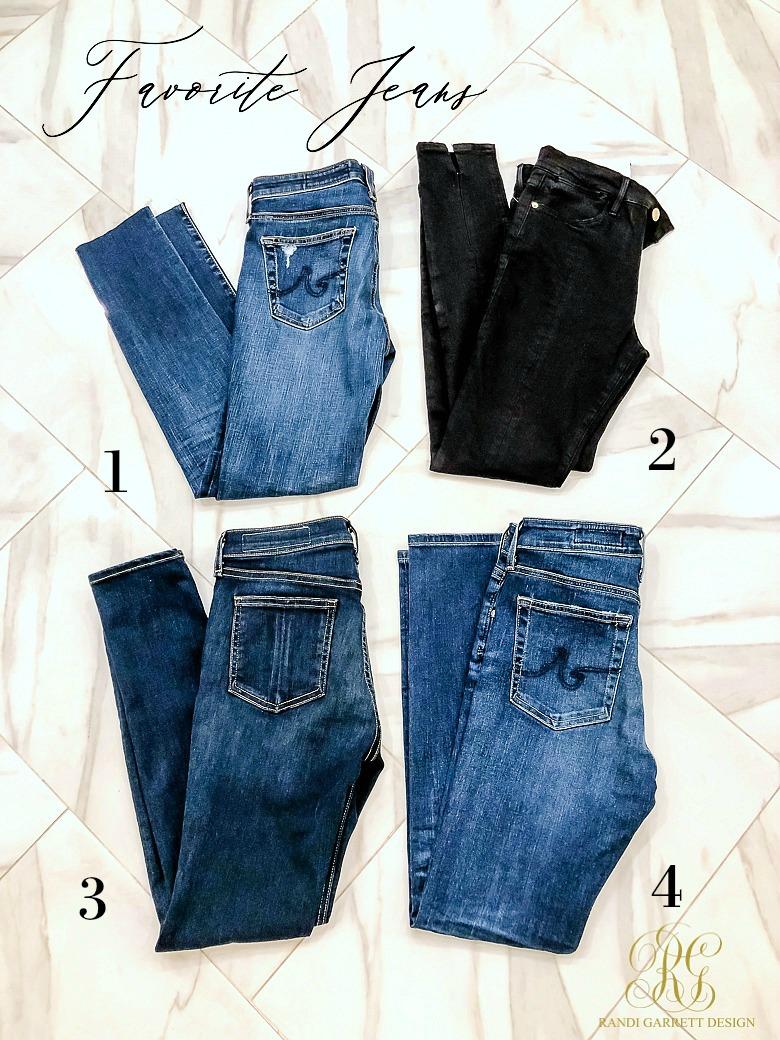 Best jeans Nordstrom anniversary sale