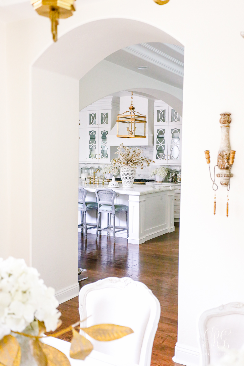 transitional neutral house