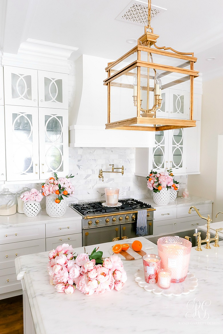 Beautiful Candle Styling Tips Randi Garrett Design