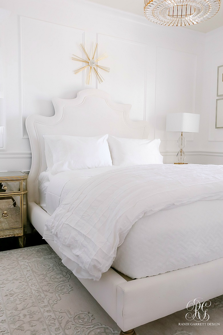 How to Create a Luxurious Summer Bed- bedding essentials
