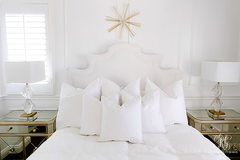 How to Create a Luxurious Summer Bed - bedding basics