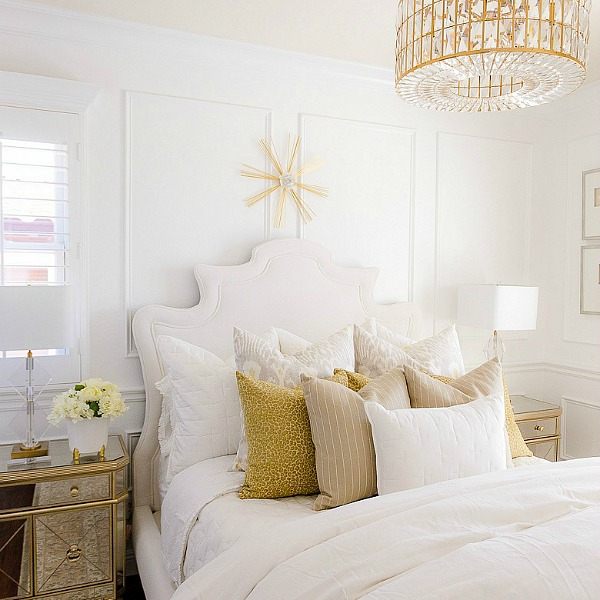 7 Ways to Style Pillows on Your Bed