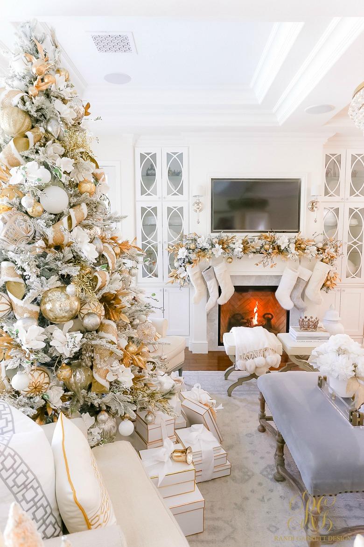 Oh Holy Night Christmas Home Tour