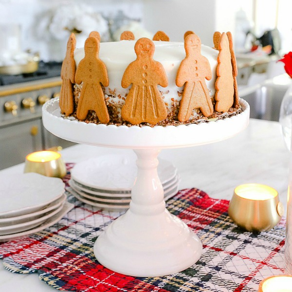 Simple Christmas Entertaining Ideas
