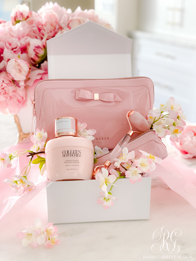 Thoughtful Mother's Day Gift Boxes