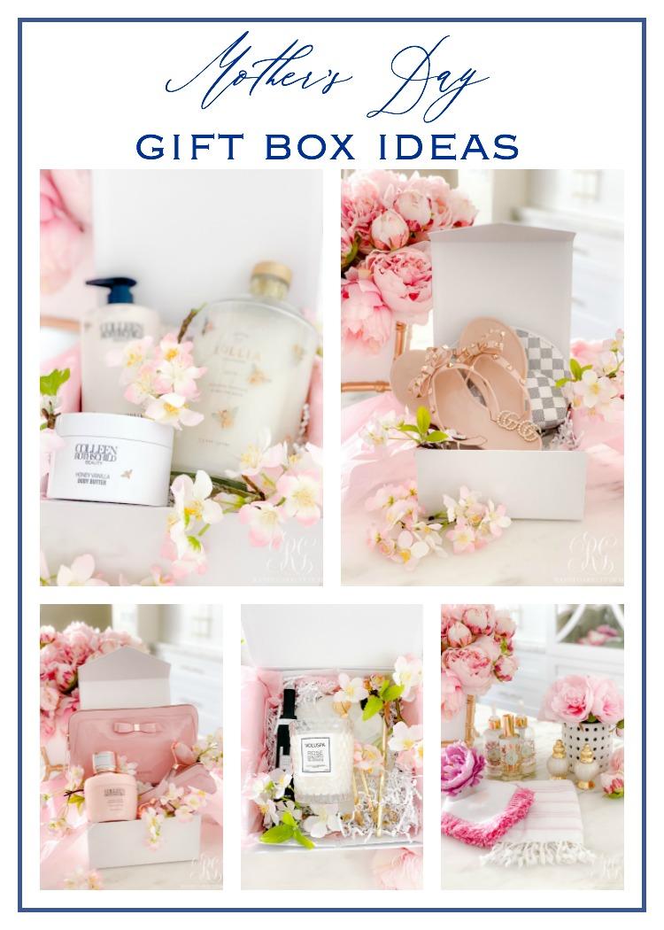 Thoughtful Mother S Day Gift Boxes Randi Garrett Design