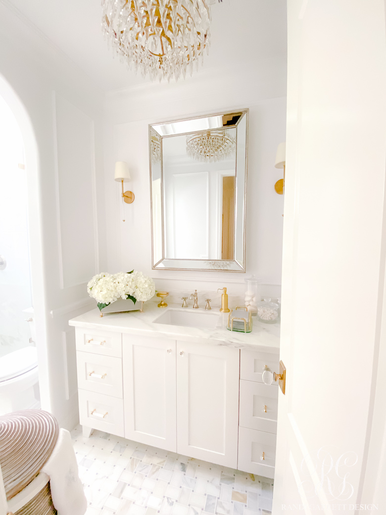 The Ultimate Must Haves List for your Dream House dream bathroom