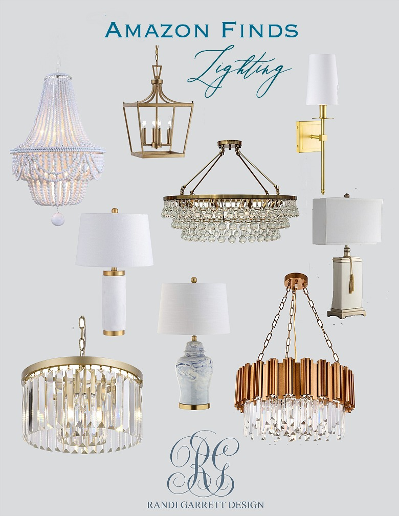 Decor Favs from Amazon