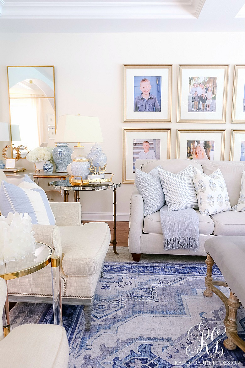 Summer Styling Tips + Home Tour