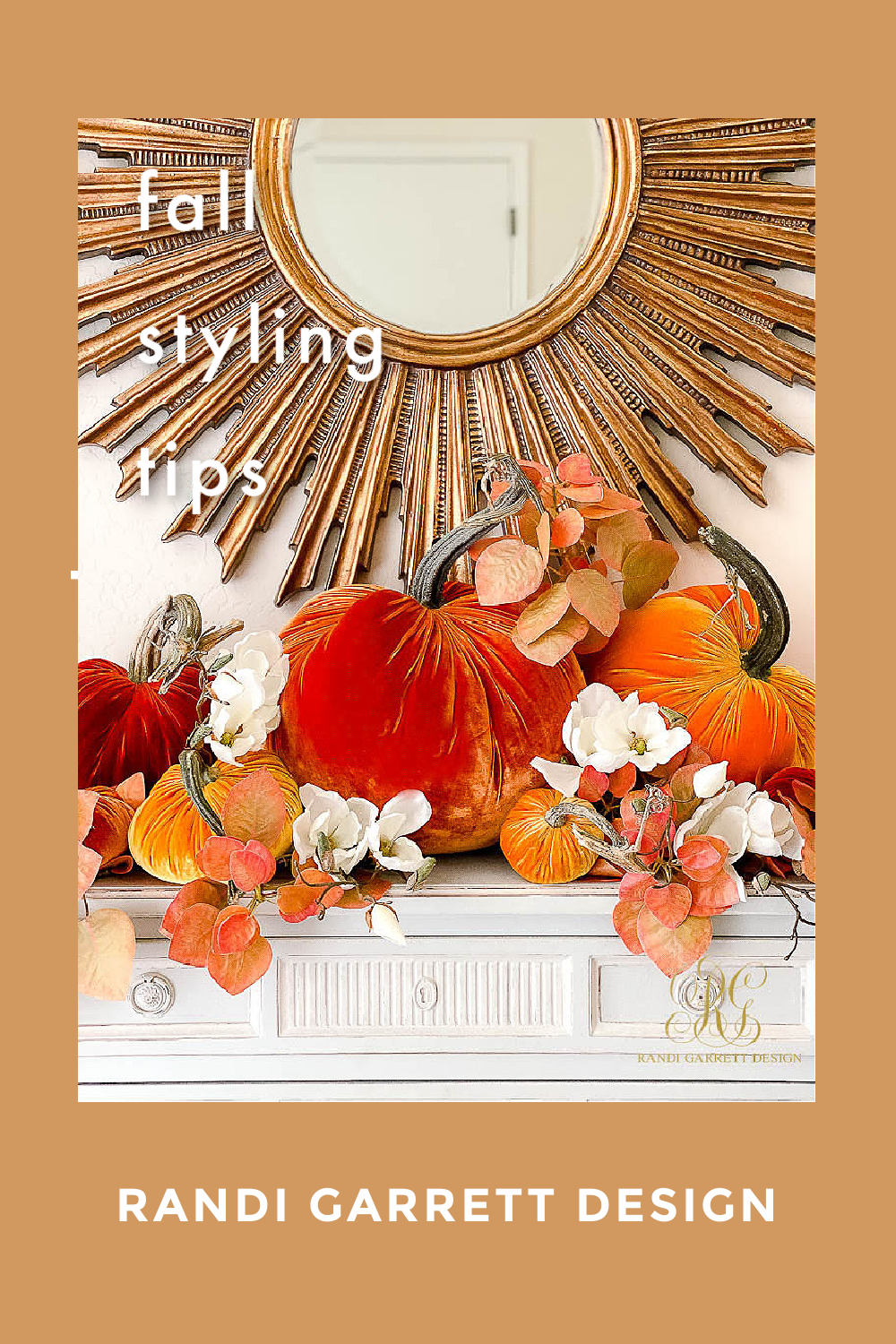fall styling tips