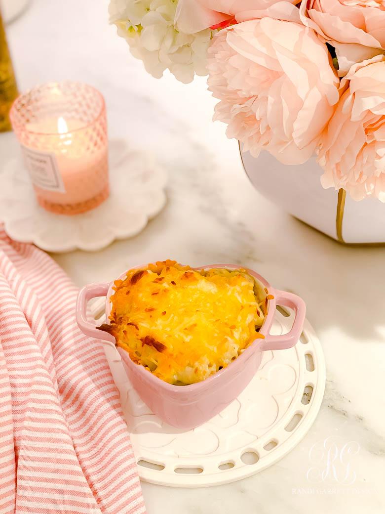 The Best Homemade Mac + Cheese Recipe