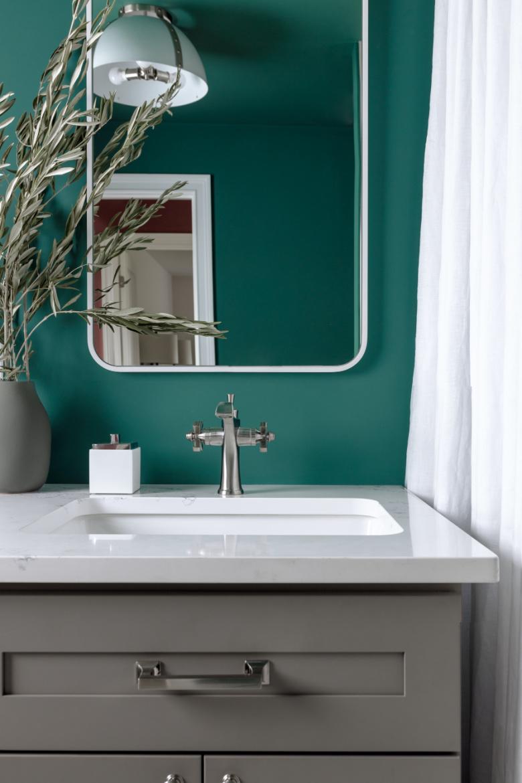 HGTV Dream Home Recap + Bathroom Renovation Project