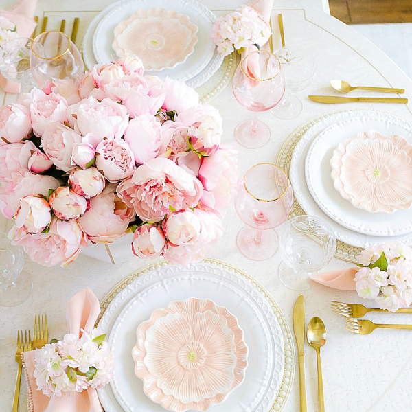 Fabulous Easter Table Ideas