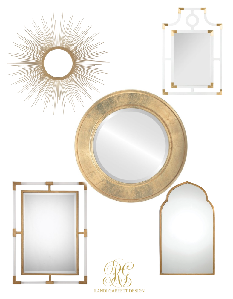 affordable mirrors