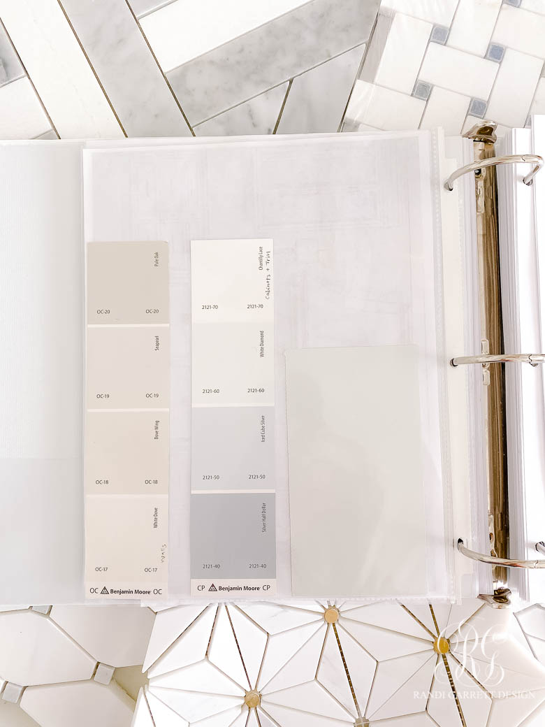 How to Create a Building Binder