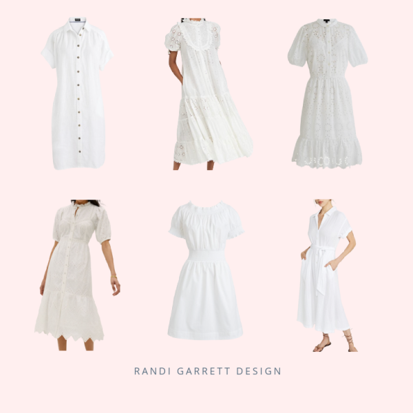 Classy Summer Dresses for Every Occasion