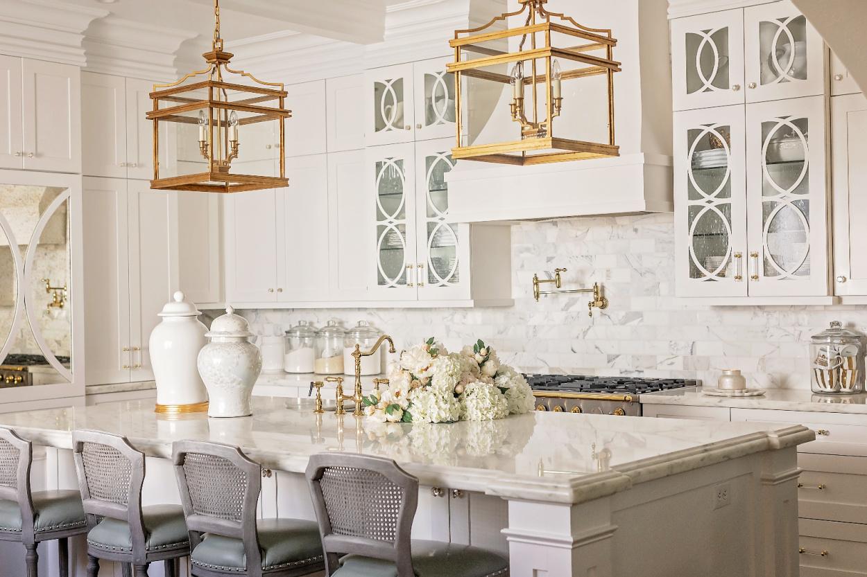 Randi Garrett Design Home